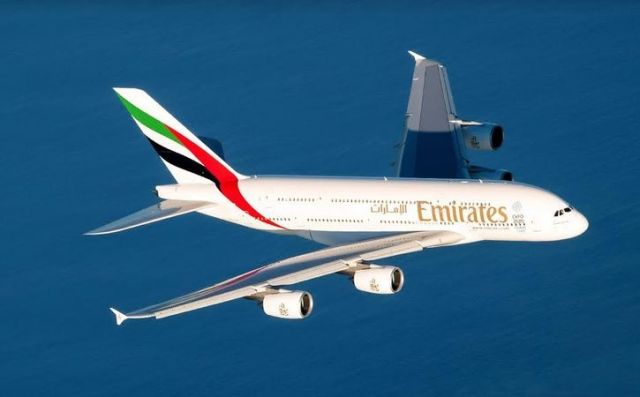 Emirates Airline launches price offers in conjunction with