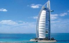 الصورة: الخيم الرمضانية في دبي.. أجواء عربية بتصاميم شرقية