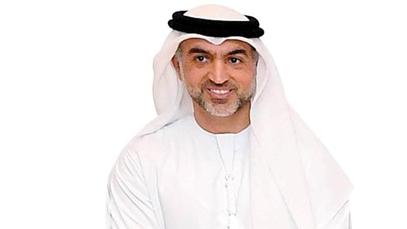 عبدالرحمن العمادي:  المبادرة تهدف إلى تعزيز روح الاتحاد  في نفوس أفراد المجتمع.