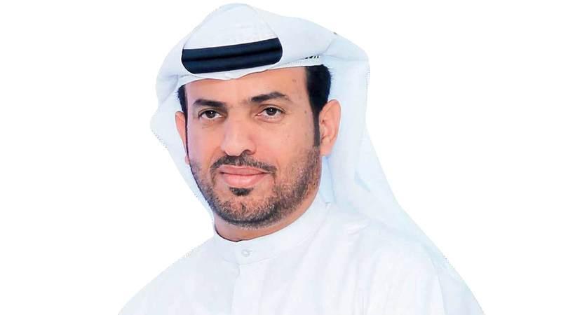 أحمد درويش المهيري:  «ياك العون» من المبادرات المجتمعية الوطنية  الرائدة في الدولة.