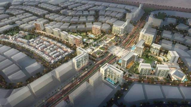 Expo 2020 Dubai» raises demand for projects under