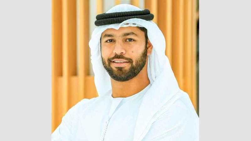 سالم عمر سالم: «المدينة باتت تمثل مركزاً استثمارياً لصناعة النشر والطباعة الإقليمية والعالمية، يلبي كل احتياجات هذه الصناعة».