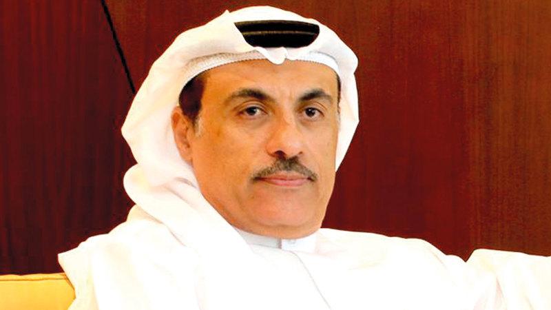 محمد الأنصاري:  «نتعاون مع شركات  عالمية معروفة،  لضمان الأمان  والسرعة في  تطبيقات التحويل».