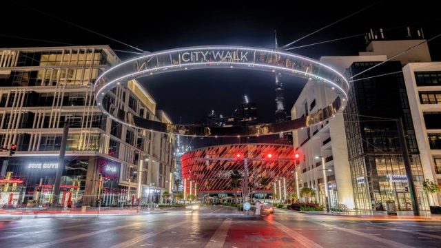 دبي تحتفل باليوم العالمي للضوء - الإمارات اليوم