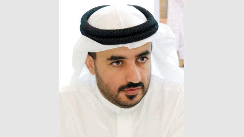 أحمد الزاهد:  «المسلمون في  العالم يتابعون  المسابقة، وينتظرونها  عاماً بعد عام».