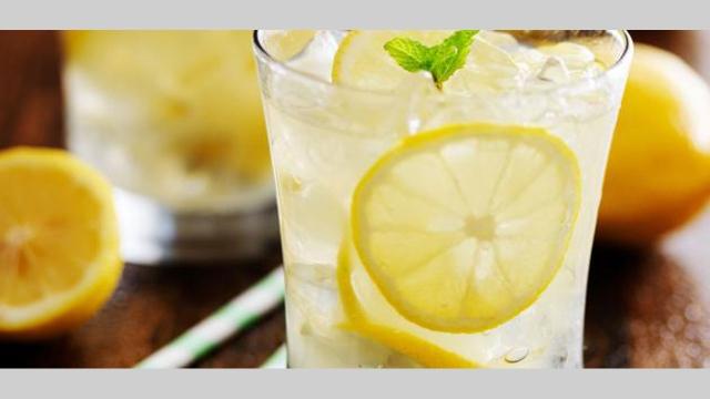 7 golden benefits to drink lemon water - Teller Report