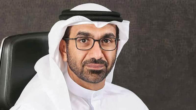 هشام القاسم: «المصرف يحرص على المشاركة في المبادرات المجتمعية، التي تترجم سياسة القيادة في العمل الخيري».