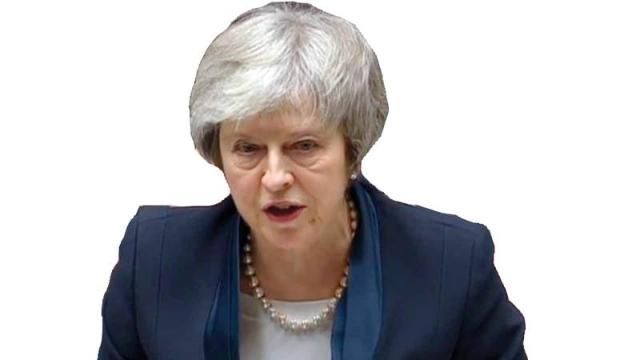 «العمال» البريطاني يسعى لإدراج تصويت شعبي في مسودة «بريكست»