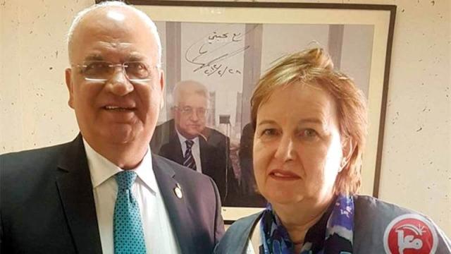 منظمة التحرير: محاولات تغيير مرجعيات عملية السلام «مصيرها الفشل»