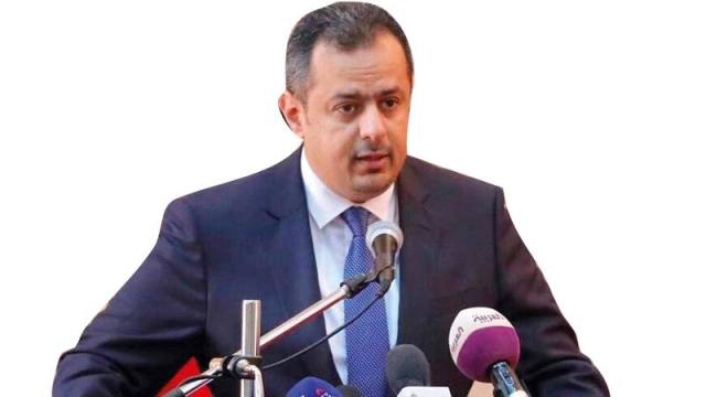 عبدالملك: الانقلاب «الحوثي» بات على وشك السقوط