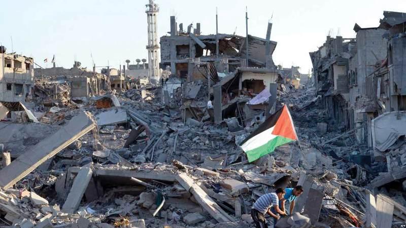 تدمير غزة سيتكرر كي يظل شركاء نتنياهو في الحكومة سعداء. الإمارات اليوم