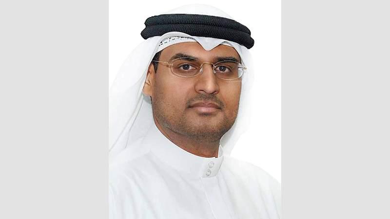 خالد راعي البوم: «ينبغي على المسؤول في منفذ البيع متابعة الأسعار وتحديثها، حفاظاً على حقوق المستهلكين».