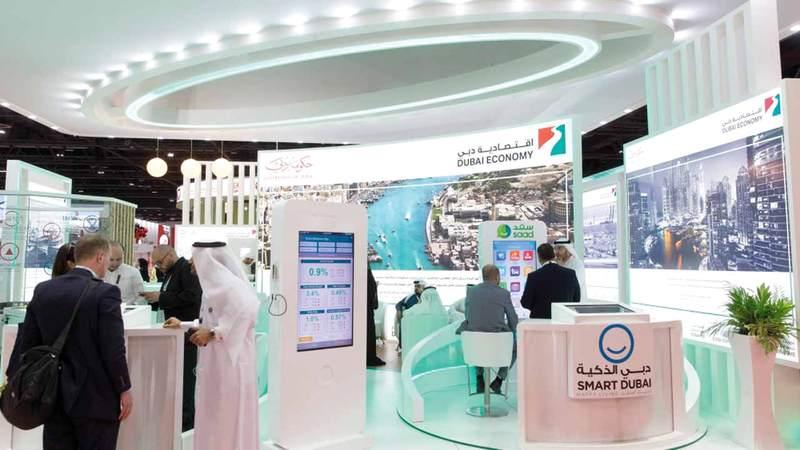 اقتصادية دبي: الزيارات استهدفت منافذ البيع الكبيرة في الإمارة. أرشيفية