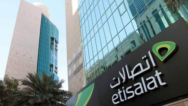 Etisalat offers an additional 300% credit on recharging