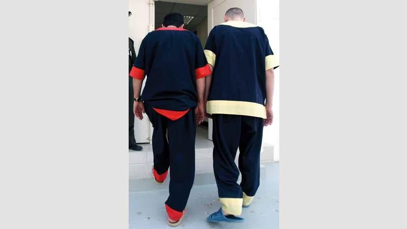 107 سجناء من المواطنين المتعثرين مالياً يستفيدون من الحملة. أرشيفية