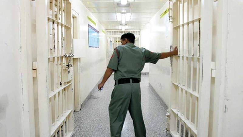 مبلغ التبرعات يكفي للإفراج عن 69 سجيناً مواطناً من المتعثرين مالياً. أرشيفية