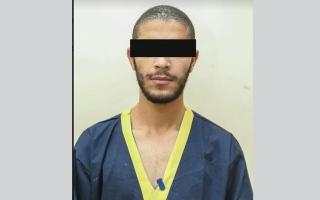 شاب يقتل صديقته شكاً بسلوكها في عجمان