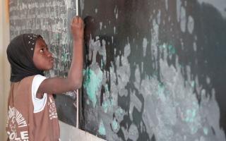 الصورة: 41 مليون شخص يستفيدون من مشروعات «محمد بن راشد لنشر التعليم»