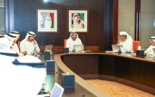 الصورة: «تنفيذي دبي» يعتمد «محرك الإنتاجية» لتعزيز كفاءة القطاع الحكومي