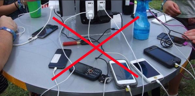 Mobile charging
