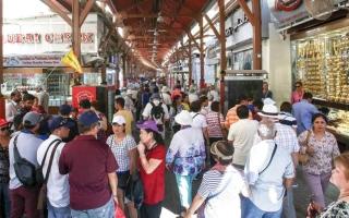 حركة نشطة وحجوزات ترفع الإشغال الفندقي في دبي خلال عطلة عيد الفطر
