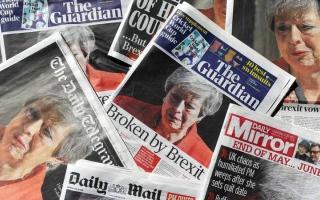 «بريكست» والصراع التجاري يقودان تحركات الأسواق العالمية