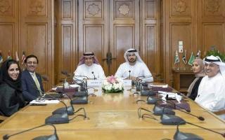«التميز الحكومي العربي» يختار القرقاوي رئيساً