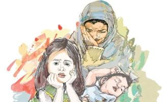 الصورة: متبرّع يتكفل بعلاج الطفلين «أناة وعبدالرزاق» لمدة عام