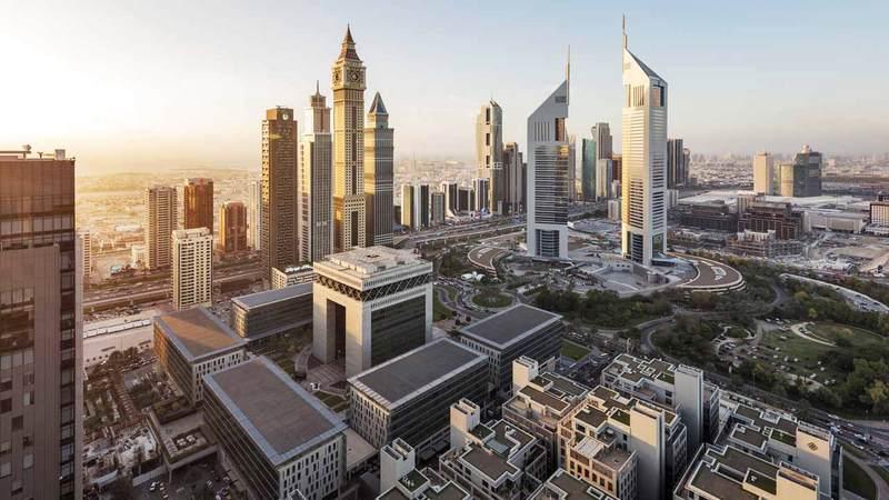 دولة الإمارات تتمتع بالعديد من المزايا والتشريعات التي تتفرّد بها عن العديد من دول العالم في قطاعات الأعمال. أرشيفية