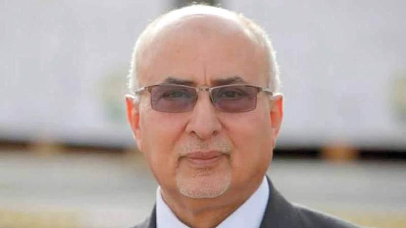 عبدالرقيب فتح: «الضحية المباشرة لتعليق المساعدات هو  الشعب اليمني في المناطق غير  المحررة».