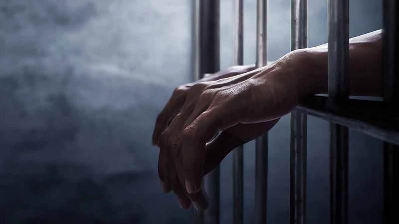 يبلغ تعداد السجناء 2.3 مليون سجين وهي نسبة تفوق بشكل كبير جميع السجون في دول العالم الأخرى. أرشيفية
