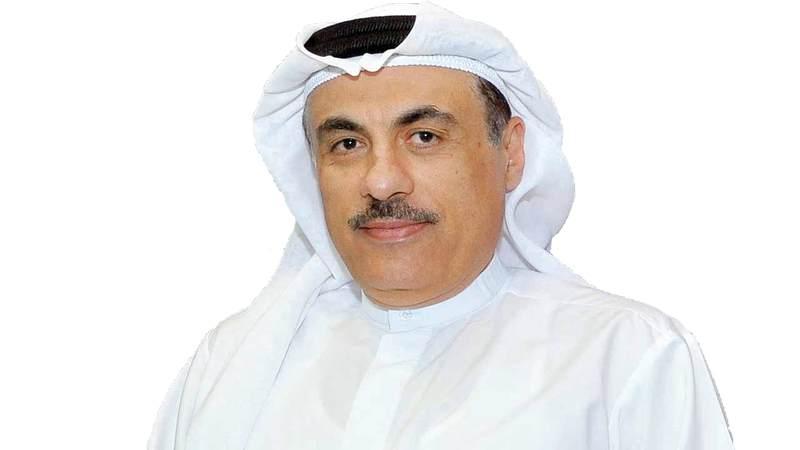 محمد علي الأنصاري: «(ياك العون) تسهم في إدخال الفرحة إلى قلوب المواطنين المتعثرين مالياً، ولمّ شملهم مع عائلاتهم».