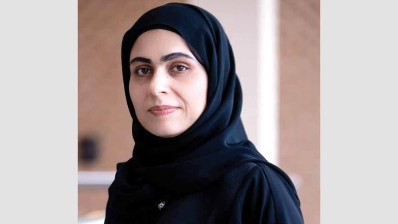 عواطف الهرمودي: «معرض (إكسبو 2020 دبي) سيدعم القطاع المصرفي».