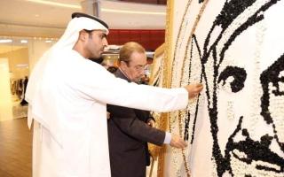 الصورة: «منصة العالم في رمضان» تختتم فعالياتها في دبي