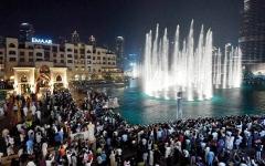الصورة: دبي في العيد.. خيارات متنوعة في مدينة عالمية تنبض بالحياة