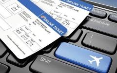الصورة: مزايا الأسعار المرنة لتذاكر الطيران