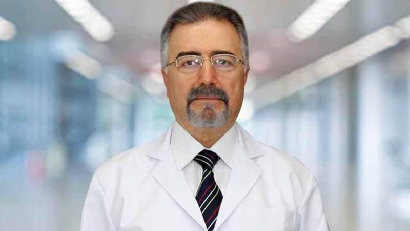 الدكتور مازن.
