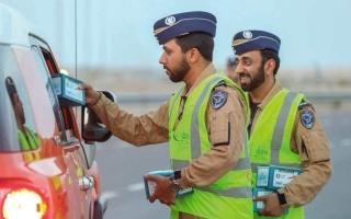 الصورة: «طيران شرطة أبوظبي» توزّع وجبات إفطار صائم