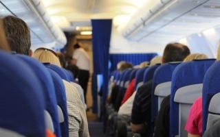 الصورة: لهذه الأسباب تزداد حالات الشغب على الرحلات الجوية