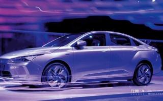 الصورة: أكثر 10 سيارات كهربائية مبيعاً منذ يناير 2019