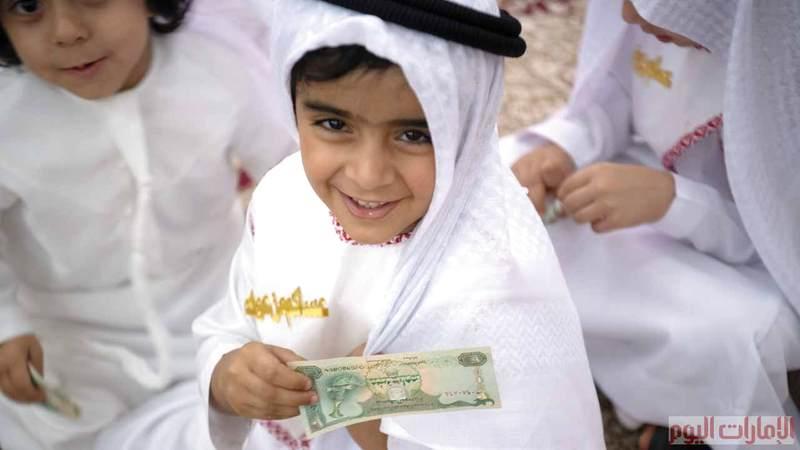 استمتع المقيمون والزوّار بالأجواء الاحتفالية التي شهدتها إمارات الدولة، حيث عمت الفعاليات والاحتفالات والأنشطة الاجتماعية، واحتضنت دبي على مدى الأيام الماضية احتفالات العيد في دبي - عيد الفطر - في مختلف أنحاء المدينة