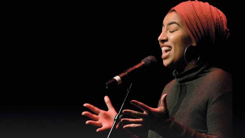 مهرجان شباك يسلط الضوء على أهمية تعددية الأصوات وتنوّع وجهات النظر المتباينة. عن موقع المهرجان
