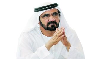الصورة: بالفيديو.. محمد بن راشد: قناعة متوارثة جعلت من دبي وجهة العالم (2)