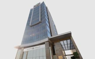 الصورة: 4 بنوك تزيد استثماراتها العقارية بنصف مليار درهم خلال 3 أشهر