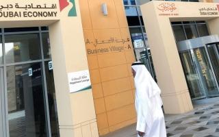 الصورة: اقتصادية دبي: 1765 شركة فعالة في منطقة «رأس الخور»