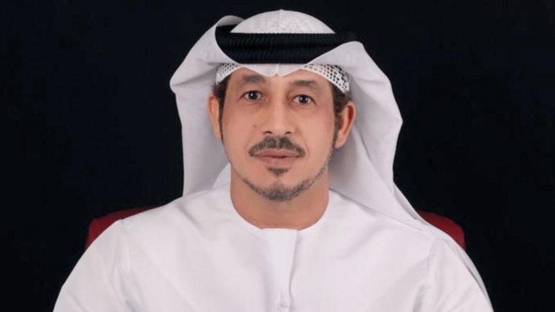 حمدان الزيودي: «نادي الإمارات يطلب تثبيته بشكل احتياطي ضمن دوري الخليج العربي، إلى حين البت في القضية».
