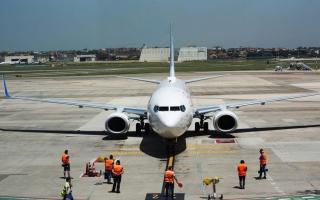 الصورة: فلاي دبي تدشن رحلاتها إلى نابولي الايطالية