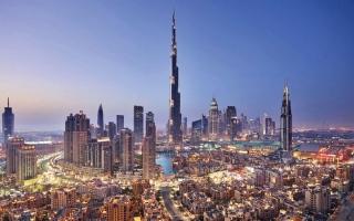 الصورة: 4.2 مليارات درهم تصرفات عقارات دبي في أسبوع