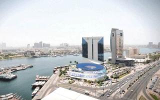 الصورة: 10 مزايا للشركات الأعضاء في «غرفة دبي»