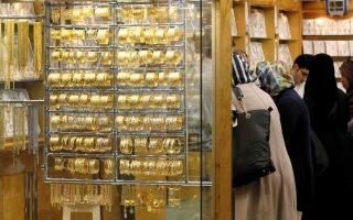 الصورة: ارتفاع الذهب يحفّز بيع المشغولات المستعملة